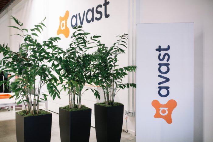 Escritório da Avast (imagem: divulgação/Avast)