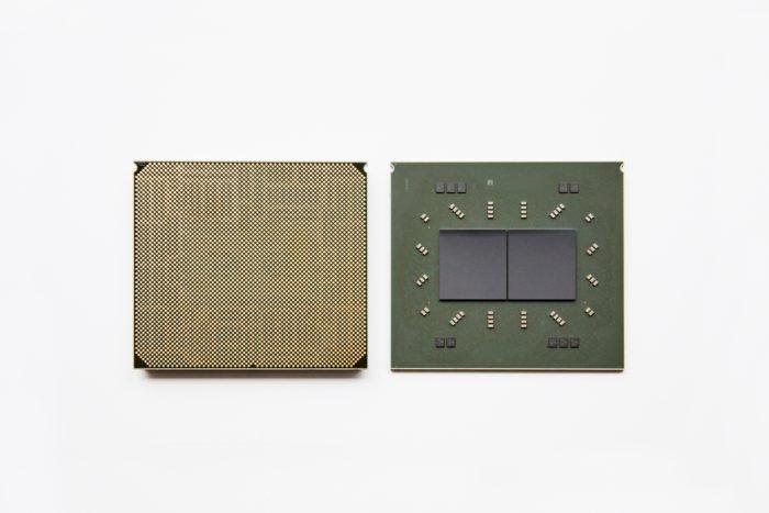 Chip Telum (imagem: divulgação/IBM)