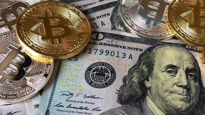 Bitcoin acumula mais de 60% de valorização em 2021 (Imagem: David McBee/Pexels)