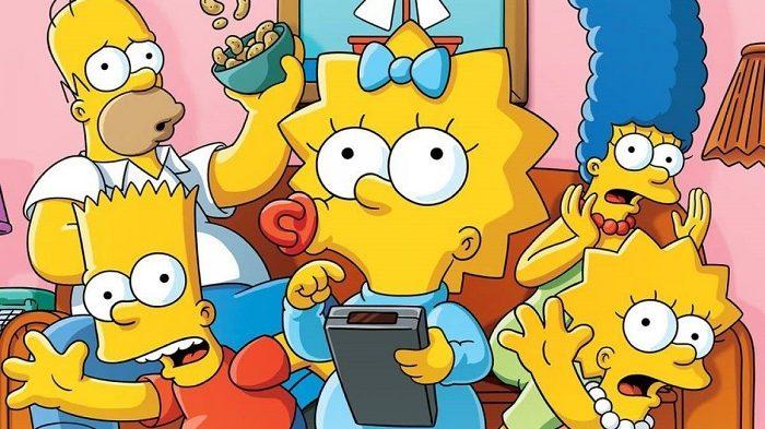 Os Simpsons estará disponível no streaming Star+