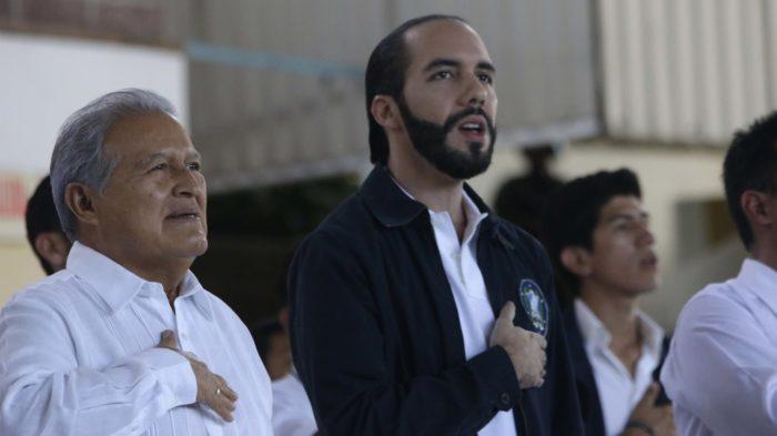Presidente de El Salvador, Nayib Bukele (Imagem: Presidencia El Salvador/ Flickr