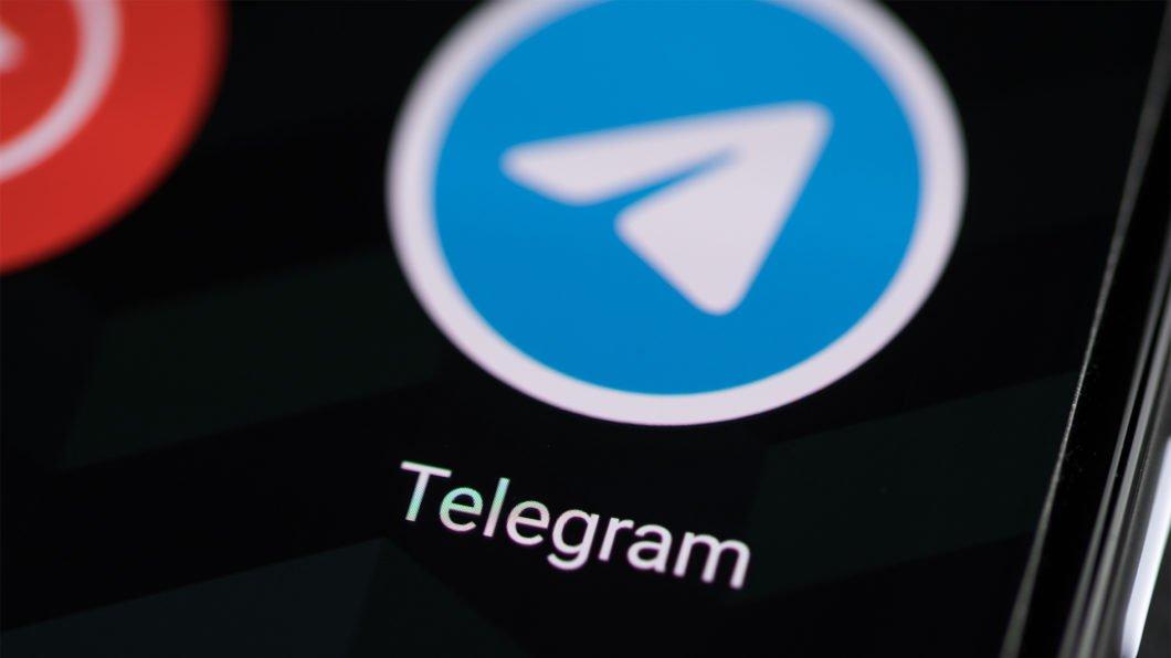 App do Telegram (Imagem: Ivan Radic/Flickr)